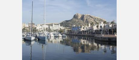 Escapada a Alicante