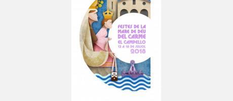 Fiestas de la Virgen del Carmen en El Campello