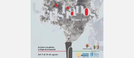 Fiestas de Moros y Cristianos Altozano 2018