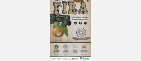 Feria LXXII Agrícola