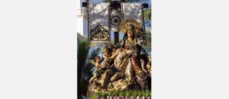 Fiestas Patronales Dolores 2018