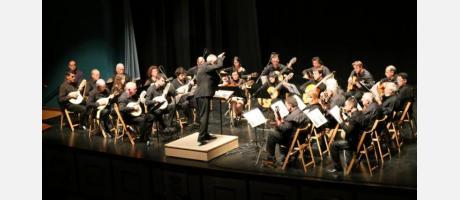 Festival de Orquestas de Plectro