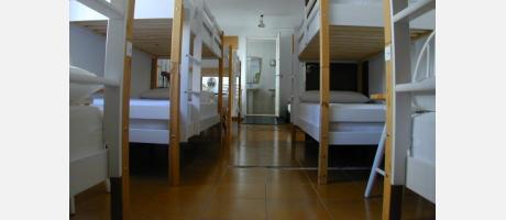 La otra habitación