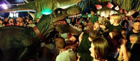 Dino Expo 1