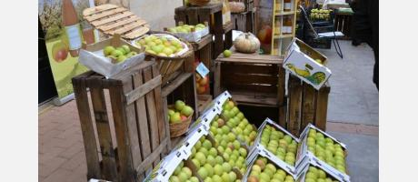 Fiesta de la Manzana Esperiega