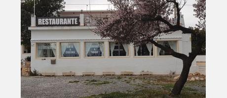 Momentum Restaurante