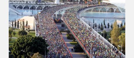Maratón de València