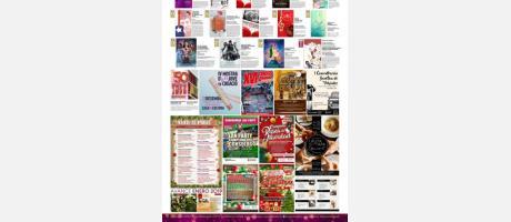 Agenda cultural diciembre 2018 Guardamar