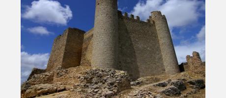 Castillo Templario de Xivert