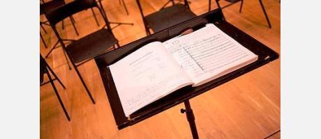 Concierto de Navidad de la Orquesta de Jóvenes de la Provincia de Alicante (OJPA