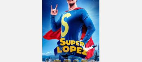 "Cine ""Superlópez"""