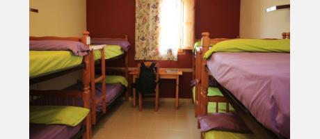 Habitación en La Parreta