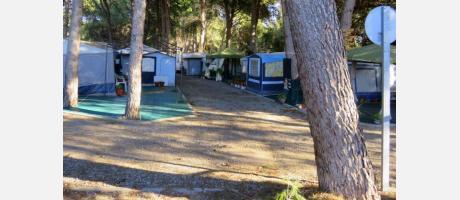 Altura, camping municipal