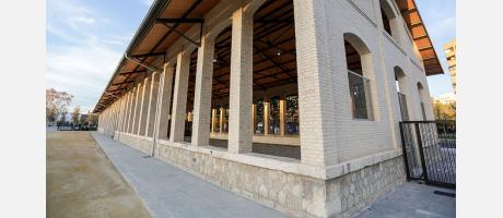 Parque Central de València 2
