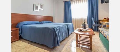 Hotel Reig 1