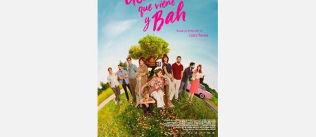 """Cine """"Gente que viene y bah"""""""