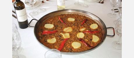 Restaurant Batiste Santa Pola 6