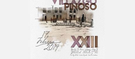 Día del Villazgo en Pinoso 2019