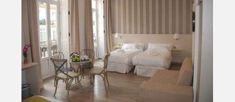 Hotel San Lorenzo Boutique 3