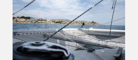 Alicante Catamaran 3