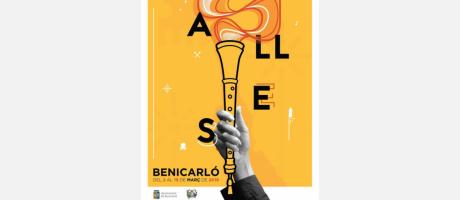 FALLAS BENICARLÓ 2019