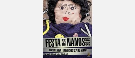Festa dels Nanos de Cocentaina