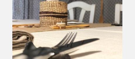 Restaurante Samaruc de Dénia