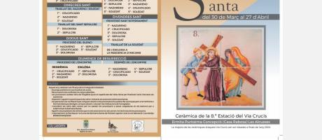 Semana Santa 2019 Moixent_folleto ext
