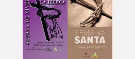 Semana Santa Alcalà de Xivert - Alcossebre