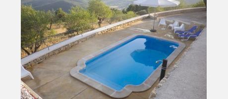 piscina torreta aitana