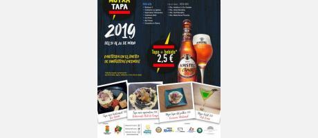 Mutxatapa 2019, 10ª Edición