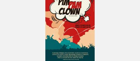 PIM PAM CLOWN