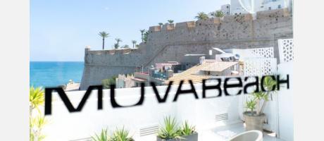 muvabeach hotel