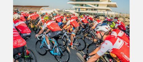 2019 Marcha Ciclista València