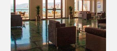 Sicania Hotel en Cullera