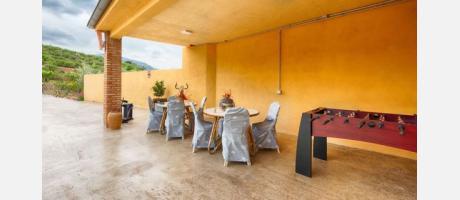 castellon mas y mas casa rural en sierra engarceran