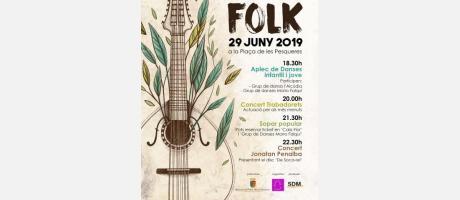 Falqui Folk 2019 EPNDB