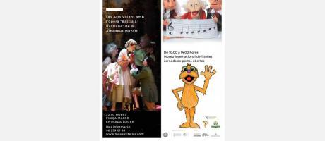 Ópera en Albaida
