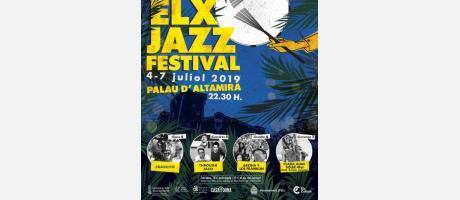 Elx Jazz Festival