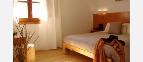 Hotel tinença benifassa pobla de benifassa 1