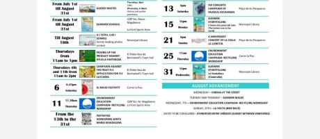 Agenda July 2019 EPNDB
