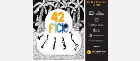 42 Festival de Cine Independiente de Elche
