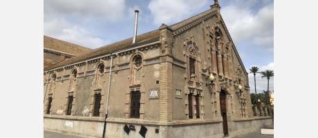 Modernismo Comunitat Valenciana 3