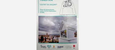 Concurso Fotografía Turística Ciutat de Sagunt 2019