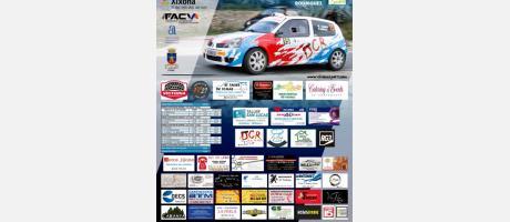 5 Rallye Ciutat de Xixona