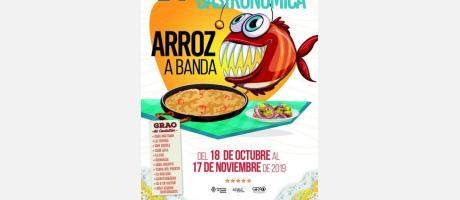 Jornadas del arroz a Banda Grau de Castelló