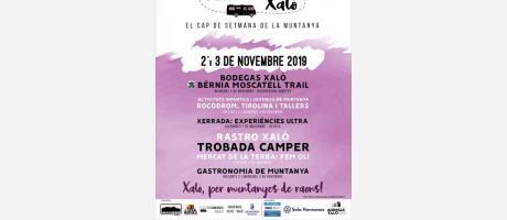 BèrniaFest Xaló 2019