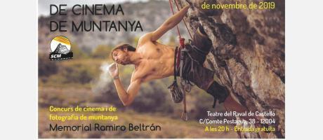 Semana de Cine de Montaña