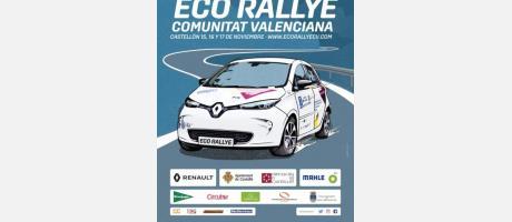Eco Rallye Comunitat Valenciana 2019