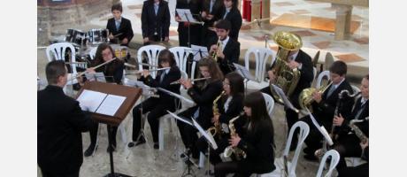 Asociación Musical Cinctorrana